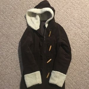 Super cute corduroy jacket