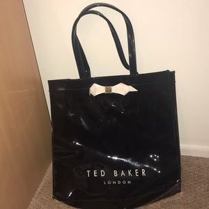 Ted Baker London Plastic Tote