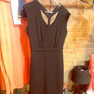 NWOT Elegant Black Dress