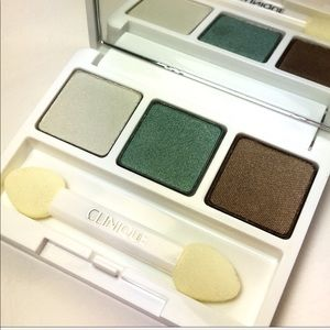 Clinique All About Shadow Trio Set