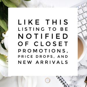 Other - Bookmark my closing by liking this listing