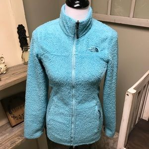 The North Face Fuzzy Fleece Jacket