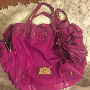 Raspberry Juicy Couture