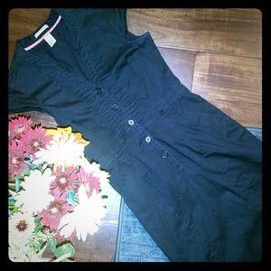 EUC H&M 👗 Cap-sleeve 👗 Dress