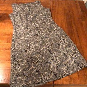 BLACK FRIDAY Allan B Schwartz Dress - Size 10
