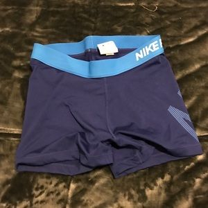 Nike shorts 💪