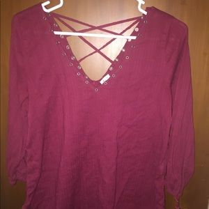 Hollister MEDIUM shirt