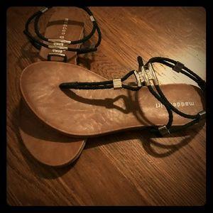 Madden Girl Sandals TOO CUTE
