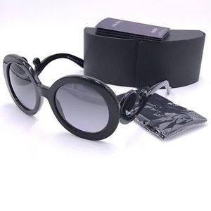 NWT Authentic Prada Baroque Sunglasses