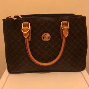 Rioni Small Top Hand Satchel