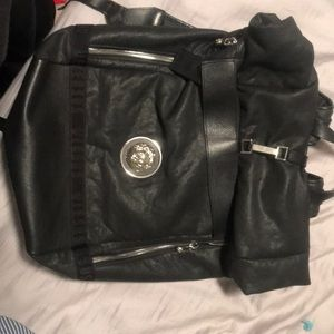 RARE Versus Versace backpack! Condition 10/10.
