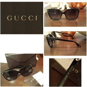 🎖2017 Gucci Sunglasses
