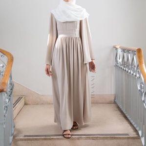Inayah maxi dress abaya