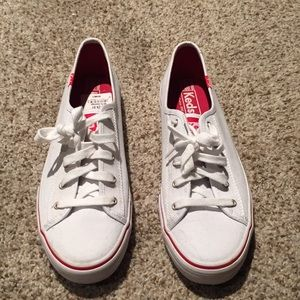 Keds Sneakers Sz 10 NWT