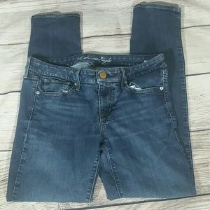 American Eagle Skinny Stretch Jeans size 12