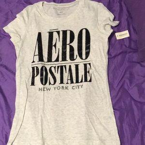 New Aeropostale shirt