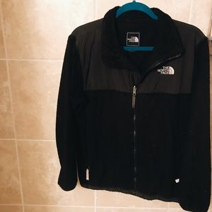 Used North Face Jacket