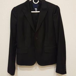 J.Crew Super 120s wool jacket