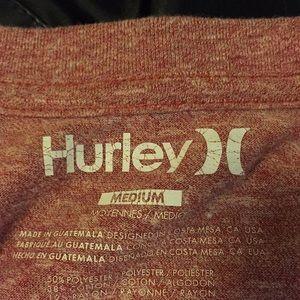 Hurley medium T