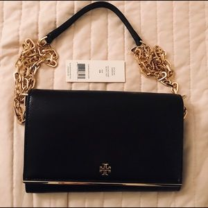 🆕Tory Burch Crossbody chain wallet