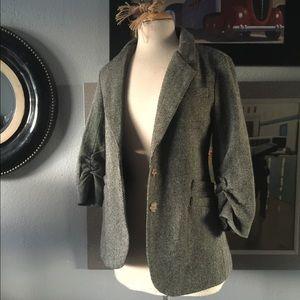 FOREVER 21 Blazer COAT sz medium women's