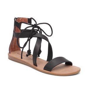 Lucky Brand Fidela Sandal