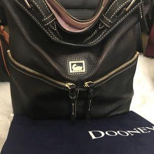 Dooney and Bourke Dillen Hobo Bag