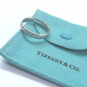 Tiffany & Co Platinum Paloma Picasso True Love 24-