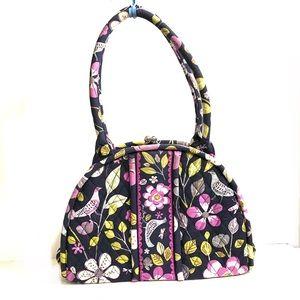 Vera Bradley bowling bag look-a-like
