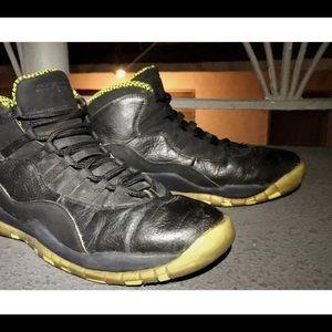 outlet store 1c981 8ea7a Jordan Shoes - Air Jordan Retro 10