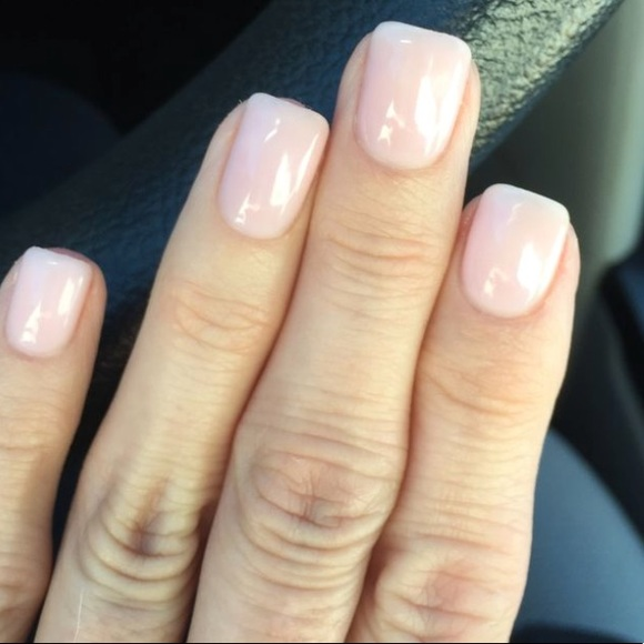 Nail Polish Similar To Opi Bubble Bath Papillon Day Spa