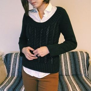 ✨Basic Knit Sweater✨