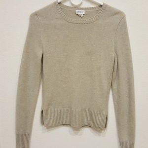 Club Monaco Italian Cashmere sweater