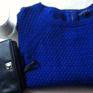 American Eagle Outfitters Sweater Top Small