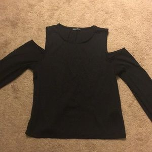 Simple going out top