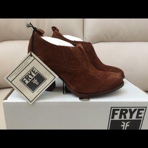 Frye Ilana Slip-On Bootie
