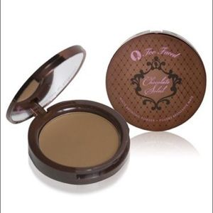 Too Faced Chocolate Soleil Bronzer full Size