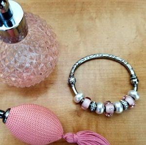 🆕️ Bella Perlina Charm Bracelet