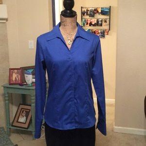 Calvin Klein Non Iron Button Down Shirt