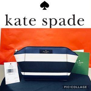 ♠️ KATE SPADE Cosmetic Bag