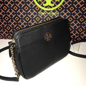 New with Tag Tory Burch Ivy Cross Bag