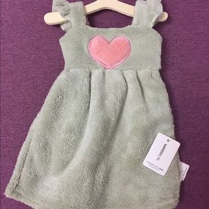 NEW Cute Dress Style Hand Towel