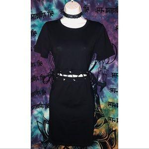 Women's Sexy Tee Dress