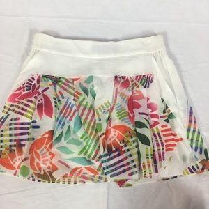 Stella and Jamie shorts