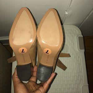 Banana Republic Shoes - NWOT Banana Republic Canton Boots