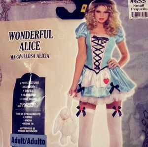 Other - Alice costume
