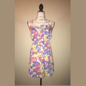 I love H81 floral dresses size small