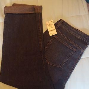 Style & co. Boyfriend jeans