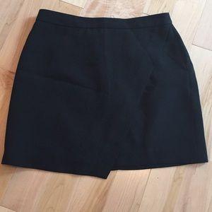 Classic Black Banana Republic Skirt