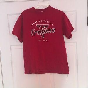 TROY TROJANS T-shirt!!!